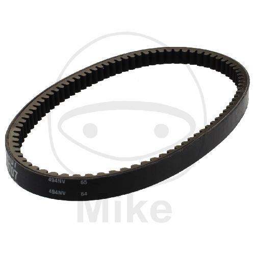 for Sym Orbit 125 AV12W-6 835 152QMI GY6 Drive Belt 845 20 30