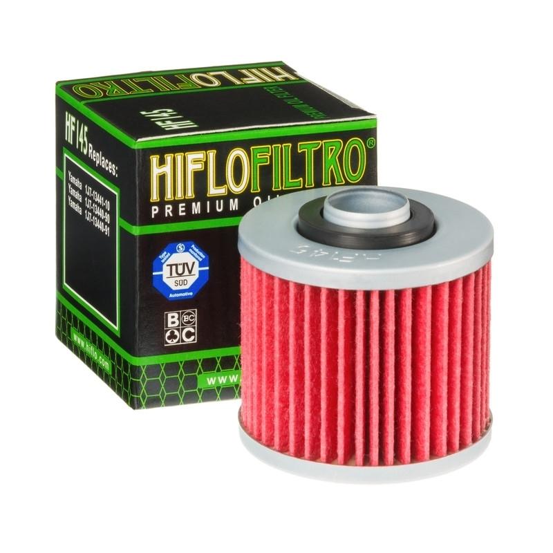 Hiflo Oil Filter HF154 Husqvarna SM 610 2007-2008