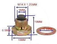 Magn-Olablassschraube-M14x1-25-JMT-BC26-0010-C Indexbild 2