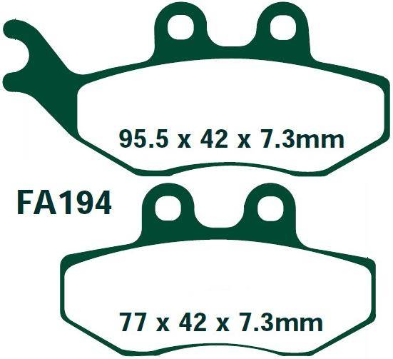 Motaquip Front Right Lower Suspension Track Control Arm VSA721A 5 YR WARRANTY